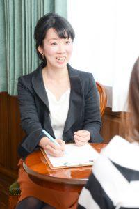 女性司法書士